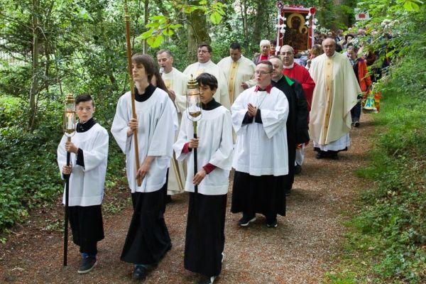Fot. Fot. Polska Misja Katolicka pw Ducha Świętego w Amsterdamie